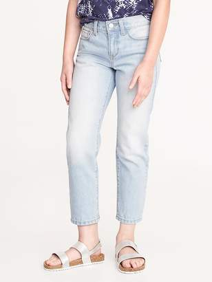 Old Navy The Power Jean a.k.a. The Perfect Straight for Girls