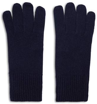 56c32b179 at Bloomingdale's · Reiss Emmerson Cashmere Gloves