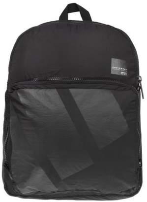 adidas New Mens Black Originals Eqt Nylon Backpack Backpacks