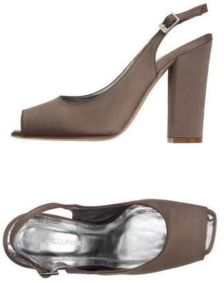 Alluminio Sandals