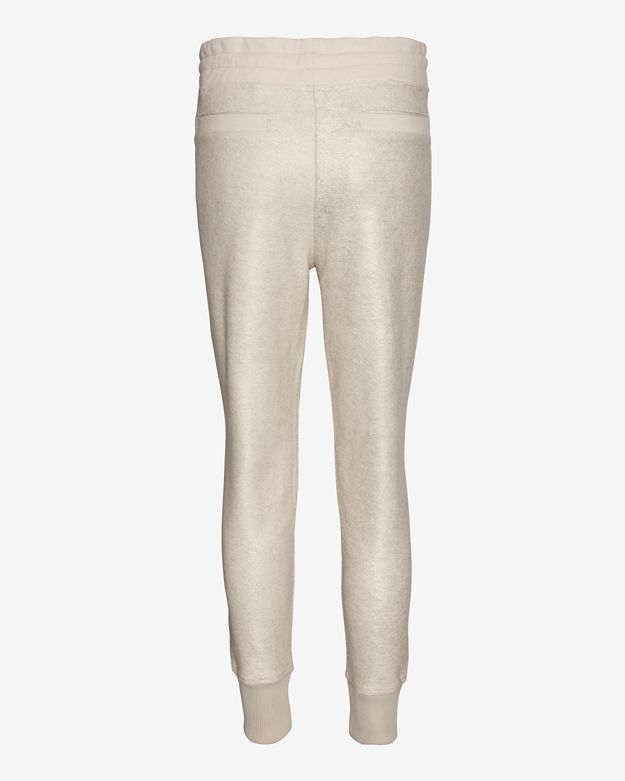 IRO Lottie Foil Sweatpants