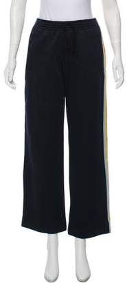 Chloé 2016 High-Rise Sweatpants