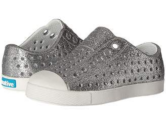 Native Jefferson Bling Glitter (Toddler/Little Kid)