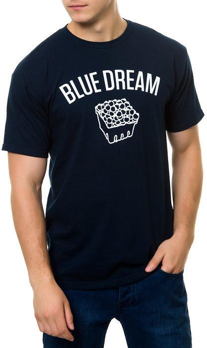 Upper Playground The Blue Dream Tee