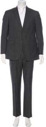 Michael Kors Wool Two-Piece Suit