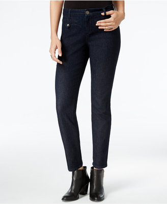 Style & Co. Skinny Ankle Jeans, Only at Macy's $54.50 thestylecure.com