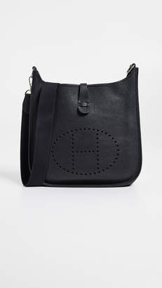 Hermes What Goes Around Comes Around Togo Evelyn I PM Bag
