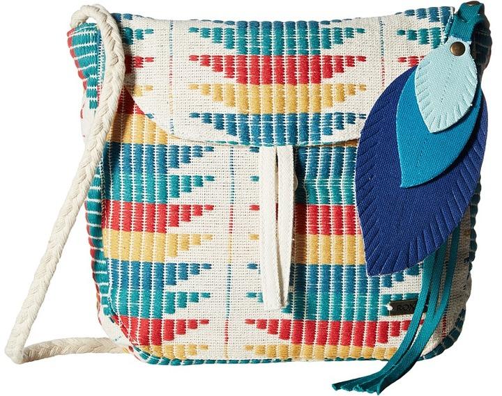 Roxy - Antonia Crossbody Handbag Handbags