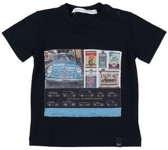 Daniele Alessandrini T-shirts - Item 49285041JJ