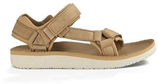 Teva Women's W Original Universal Premier-Leather Sandal