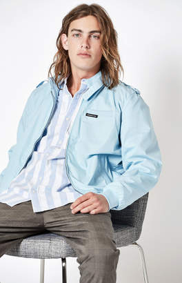 Members Only Original Iconic Racer Jacket