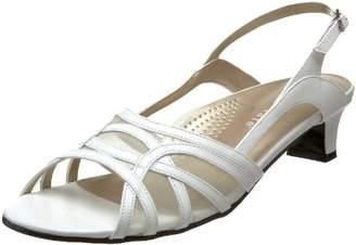 David Tate Women's Curve Slingback Sandal