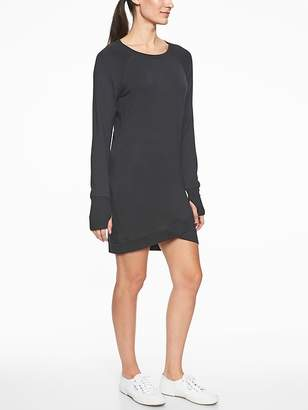 Athleta Criss Cross Dress