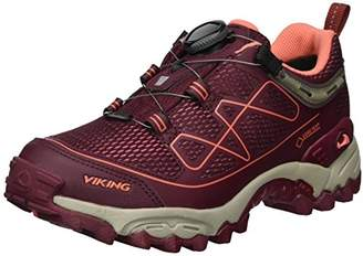 Viking Women's Anaconda Boa IV GTX Low Rise Hiking Boots