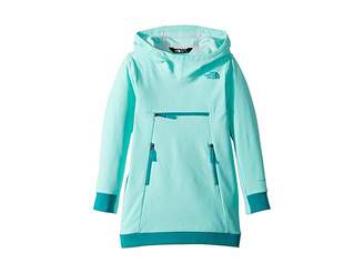 The North Face Kids Tekno Pullover Hoodie (Little Kids/Big Kids)