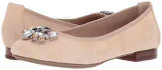 Me Too Sapphire Women's Dress Flat Shoes