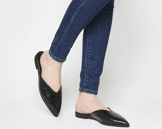 Office Following Point Mules