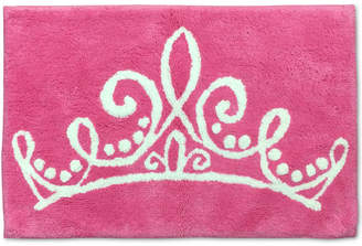 Jay Franco Princess Dream Tufted Bath Rug Bedding