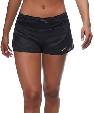 Patagonia Strider Pro Running Short - Women's