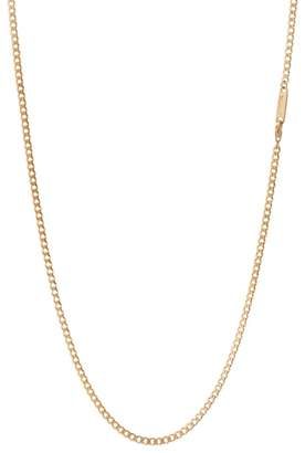 Miansai 14K Yellow Gold Chain Necklace