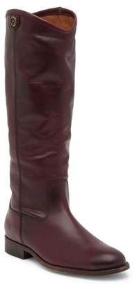Frye Melissa Button Boot - Extended Calf Size