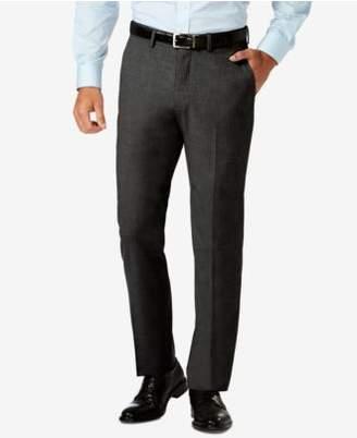 Haggar J.M. Men's Slim-Fit 4-Way Stretch Dress Pants