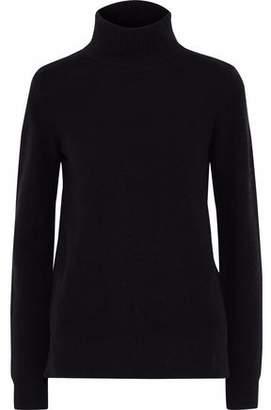 Equipment Chandler Wool-Blend Turtleneck Sweater