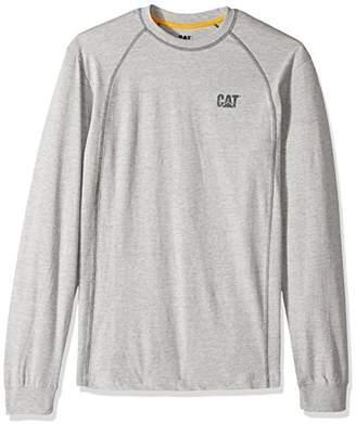 Caterpillar Men's Performance Long Sleeve T-Shirt
