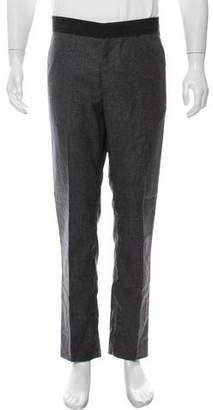 Lanvin Donegal Dress Pants