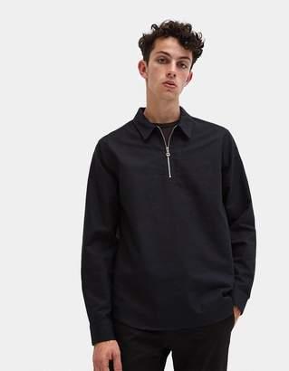 Need Zip Popover in Black