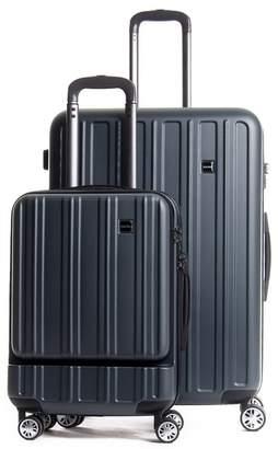 CalPak LUGGAGE Wandr 2-Piece Spinner Luggage Set