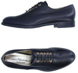 MARCO BARBABELLA Lace-up shoe