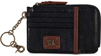 The Sak Iris Card Leather Wallet