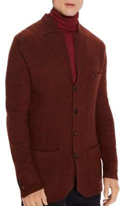 Scotch & Soda Button-Front Knit Cardigan