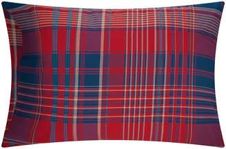 Ralph Lauren Home Norwich Road Pillowcase - 50x75cm - Marrick Red Multi