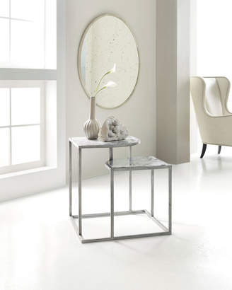 Hooker Furniture Lisa Anne Two Tiered Side Table