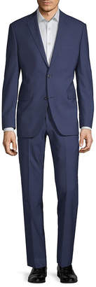 Saks Fifth Avenue Two-Piece Wool Suit