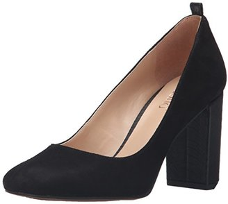 Franco Sarto Women's L-Ingall Dress Pump $63.44 thestylecure.com