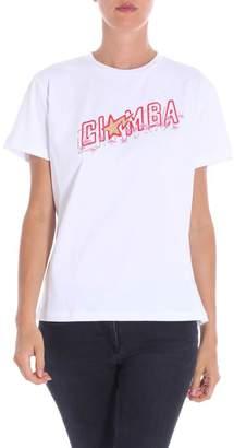 Giamba Double Logo T-Shirt