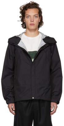 Junya Watanabe Black The North Face Edition Tafeta Jacket