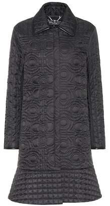 Salvatore Ferragamo Quilted coat