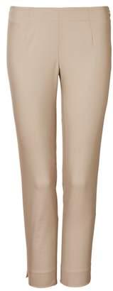 Winser London Cotton Capri Trouser