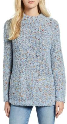 Lou & Grey Autumn Sky Sweater