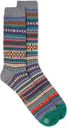 CLYDE Chup By Glen Company Chup Coill Sock