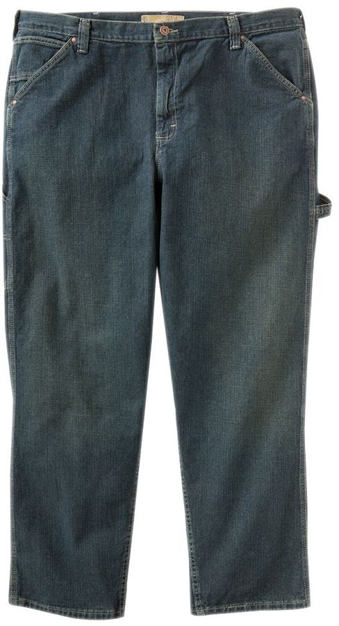 Lee carpenter jeans - big & tall