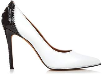 Givenchy Lia bi-colour leather pumps