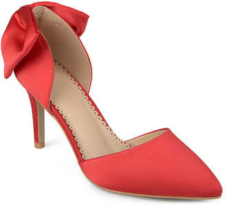 Journee Collection Journee ... Collection Tillis Women's D'Orsay Pumps free shipping ebay atLAUT