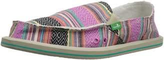 Sanuk Women's Donna Slip-On Shoe