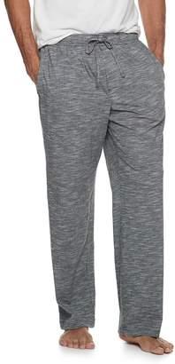 Croft & Barrow Men's Patterned Pajama Pants