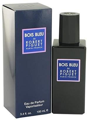 Robert Piguet Bois Bleu by Eau De Parfum Spray 3.4 oz (Women)